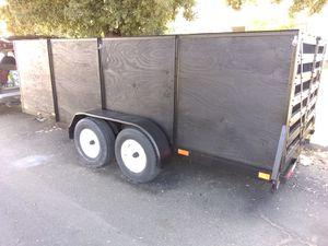Utility Trailer for Sale in Fresno, CA