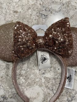 Disney Park Ears Headband for Sale in Whittier,  CA