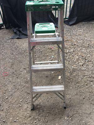 4 foot Werner ladder for Sale in Santa Clara, CA