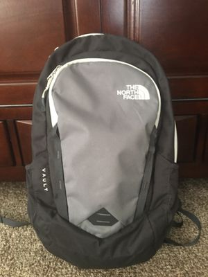The North Face Vault Backpack for Sale in Independence, OH