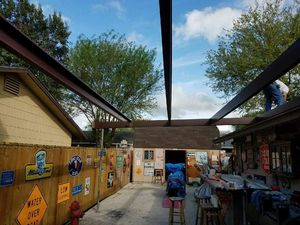 Carports, Awnings, Shade Covers, Tin Roofing for Sale in Lytle, TX