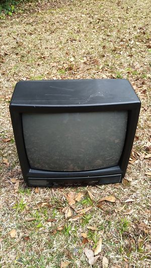 Old tv for Sale in Havelock, NC