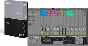 Ableton live 10 full version + plugins for Sale in San Luis Obispo, CA