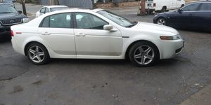 Acura TL 2004 parts parts parts only no black interior no cats inboxxxx for Sale in Providence, RI