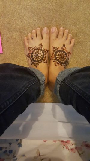 Tattoos henna for Sale in Richardson, TX