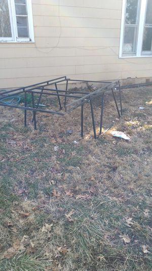 Ladder rack for Sale in Derby, KS