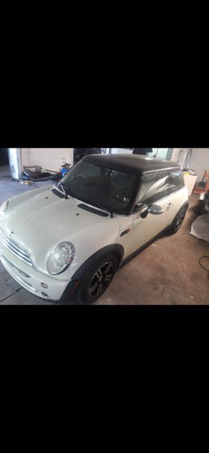 Mini Cooper and BMW 325CI for Sale in Tampa, FL