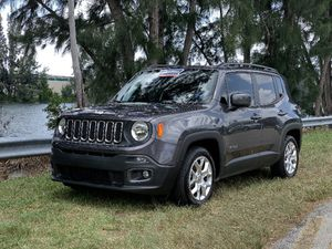 2018 Jeep Renegade for Sale in West Park, FL