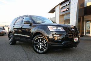 2019 Ford Explorer for Sale in Auburn , WA