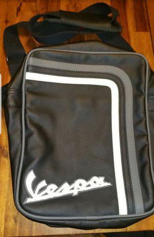 Vespa messenger bag for Sale in Wheaton, IL