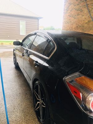 2007 Nissan Altima for Sale in Shelbyville, TN