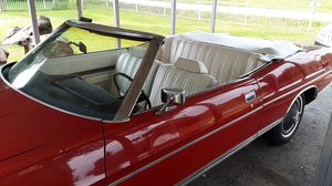 Ford LTD 1972 10000.00 firm for Sale in Lake Wales, FL