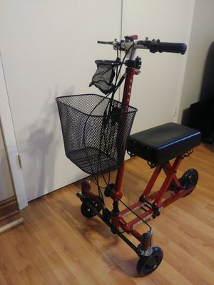 KNEE. WALKER for Sale in Sunrise, FL