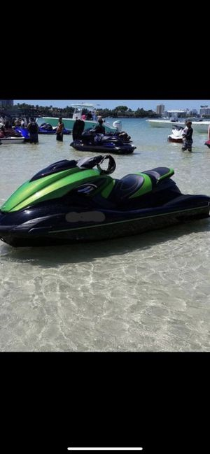 2012 Yamaha fzs for Sale in Miami, FL