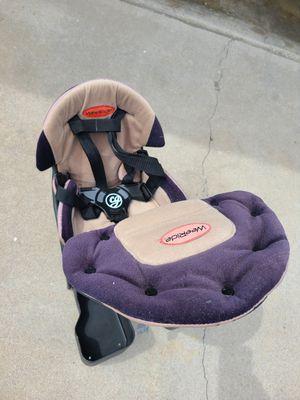 WeeRide LTD Kangaroo Front Facing Child's Bike Seat for Sale in Lakewood, CA