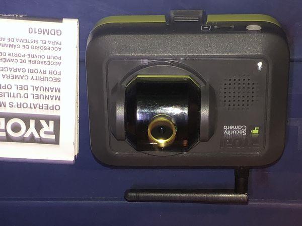Brand New W Manual Ryobi Garage Door Opener Security Manual Guide
