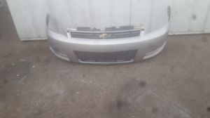 Chevy Impala front bumper with Grill and assemblies oem. Fits year 2006-2012 for Sale in Los Angeles, CA