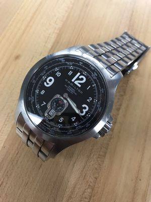 Hamilton Watch Ref. H765150 for Sale in Vienna, VA