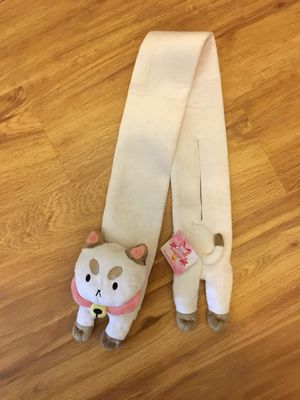 Puppycat Plush Scarf for Sale in Portland, OR