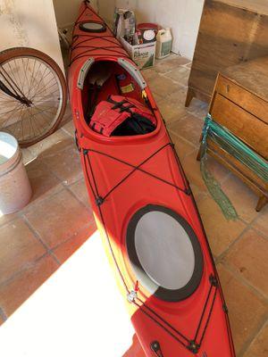 perception Carolina 14 kayak 700 for Sale in Phoenix, AZ