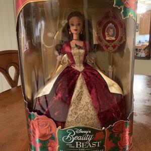 Disney's Beauty & The Beast Belle 1997 - in Original Factory Sealed Box for Sale in Boca Raton, FL