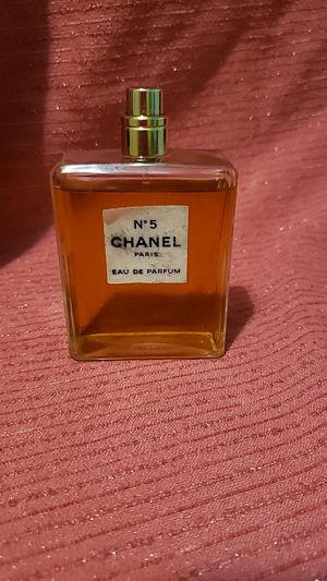 Chanel 5 perfume for Sale in South Gate, CA