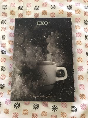 EXO 2017 Winter Special for Sale in Los Angeles, CA