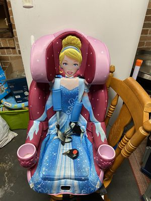 Booster car seat for Sale in Irving, TX
