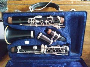 Buffet Clarinet (B12) for Sale in Philadelphia, PA
