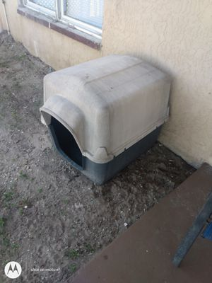 Plastic Dog House for Sale in Cape Coral, FL