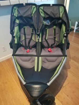 Bob double stroller for Sale in Fremont, CA