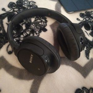 Sony Wireless Headphones for Sale in Mesa, AZ