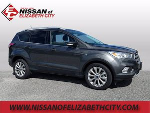 2017 Ford Escape for Sale in Elizabeth City, NC