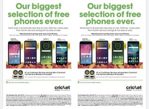 Awesome Free Phones for Sale in Grand Prairie, TX