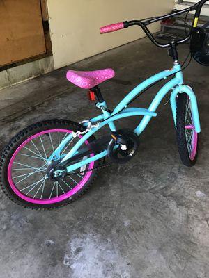Girls Huffy Hello Kitty Bike for Sale in Midlothian, VA