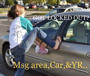 Locked out Car Assistance for Sale in Downey, CA