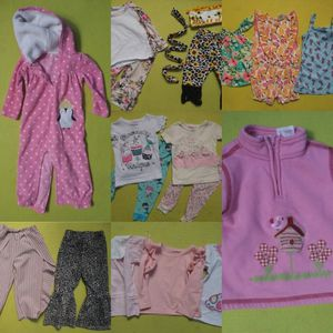 Huge bundle Girls 12m-18m Clothes for Sale in Philadelphia, PA