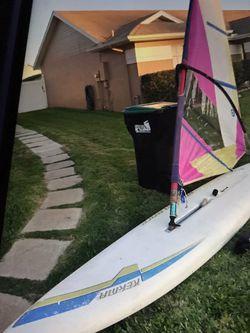 Kerma PRO-AM RACE Windsurfer for Sale in Orlando,  FL
