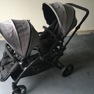 Contours Tandem Stroller (Double Stroller) for Sale in North Richland Hills, TX