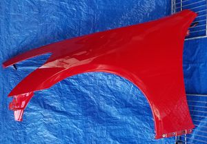 2008-2015 INFINITI G37 G35 Q40 G25 FRONT LEFT DRIVER SIDE FENDER for Sale in Fort Lauderdale, FL