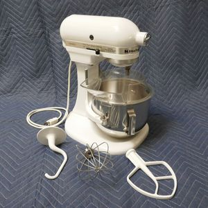 KitchenAid K5SS Stand Mixer [For Parts Only] for Sale in Cerritos, CA