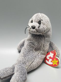 Seal TY Beanie Baby. With Tags for Sale in Claymont,  DE