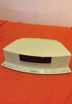 BOSE WAVE RADIO ll MODEL AWR1B1 for Sale in Chicago, IL