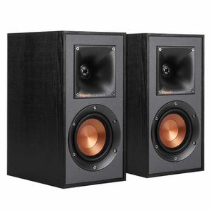 Klipsch R-41M Bookshelf Speakers, 2-pack NEW for Sale in Plantation, FL