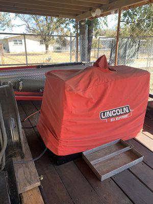 Lincoln eagle 10,000 for Sale in Grape Creek, TX