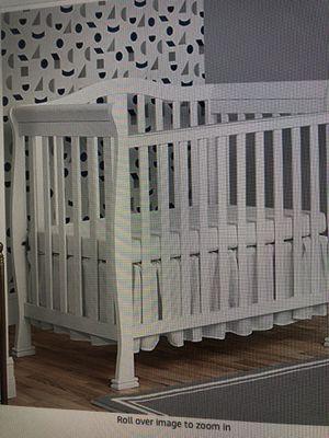 Convertible Mini Crib for Sale in Miami, FL