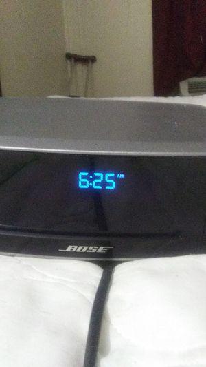 Bose radio,CD,Bluetooth for Sale in Wichita Falls, TX