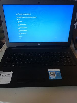 HP Notebook for Sale in Stanton, CA
