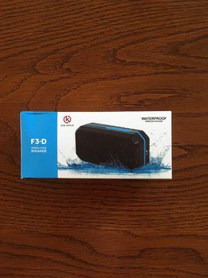 F3-D Wireless Speaker for Sale in Joplin, MO