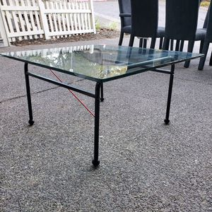 Glass Coffee Table for Sale in Mill Valley, CA